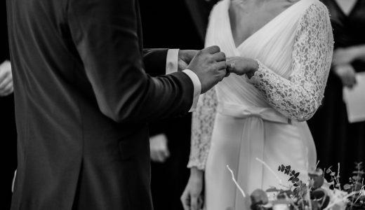 従弟が結婚するらしい