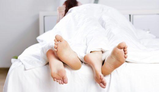 女はセックスした男を好きになるんやで【ヤッてセフレ化or彼女化】